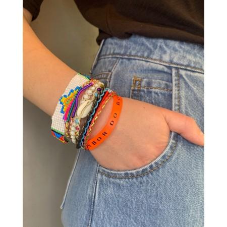 Hipanema bracelet Entrance Three SS21