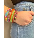 Hipanema bracelet Entrance Five SS21