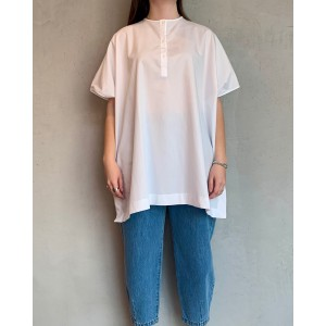 1978 Corea white shirt SS21