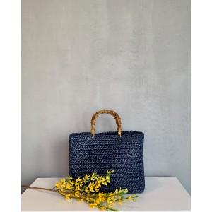 Chica Bags Luna blue SS21