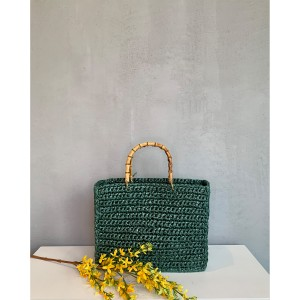 Chica Bags Luna green SS21