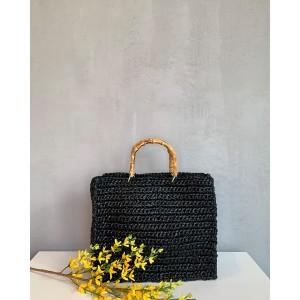 Chica Bags Cocomero black SS21