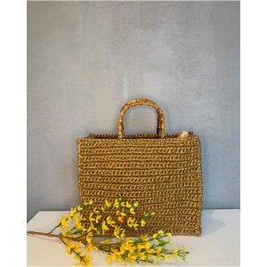 Chica Bags Cocomero gold SS21