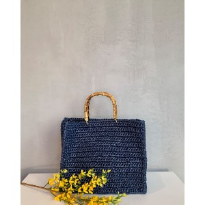 Chica Bags Cocomero blue SS21