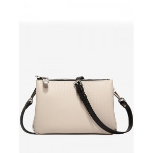 Gum Two stone color bag SS21