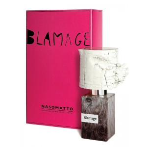 Nasomatto perfume extract Blamage