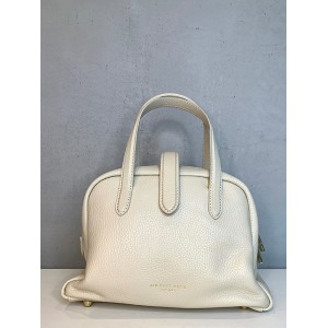 My Best Bags white handbag SS21