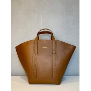 My Best Bags brown handbag SS21