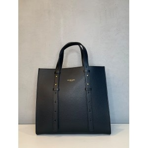 My Best Bags black shopping bag SS21