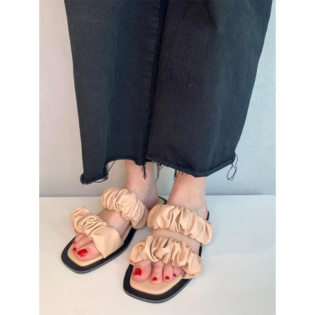 Shoes Formentini pink slippers