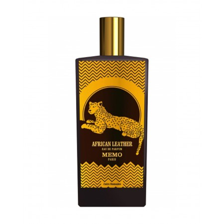 Perfume Memo Paris African leather