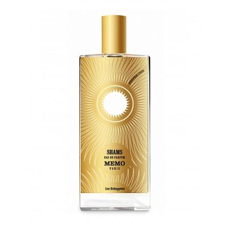 Perfume Memo Paris Shams oud