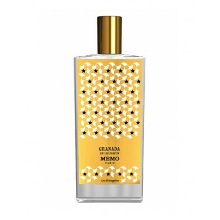 Perfume Memo Paris Granada